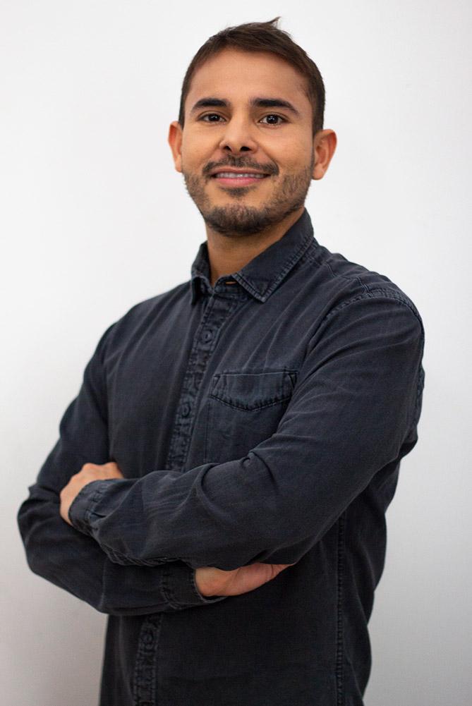 Jaime Gomez Director Cine